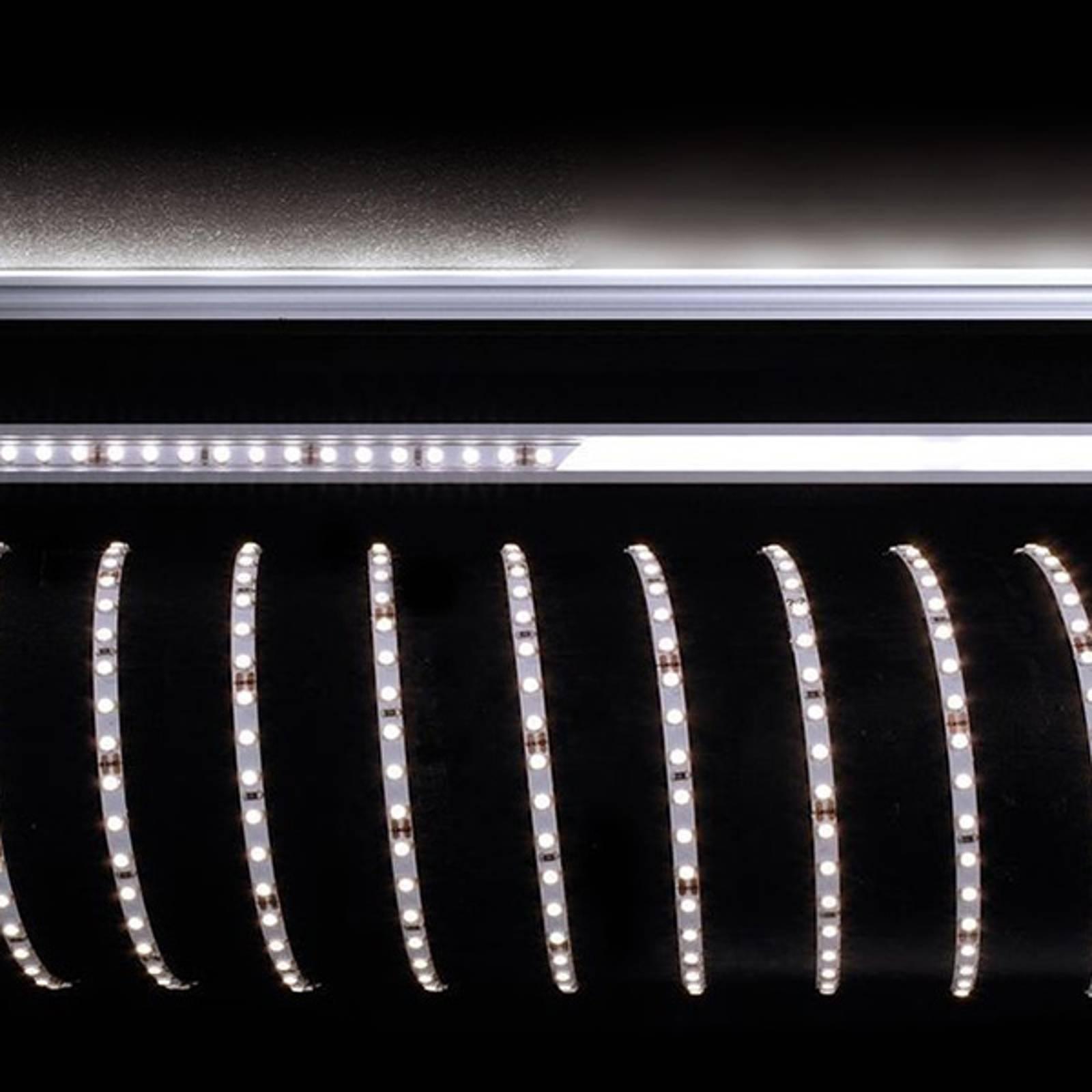 Joustava LED-valonauha, 45 W, 500x0,4x0,2cm, 4000K