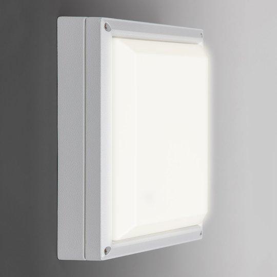 LED-seinävalaisin SUN 11, 13 W, valkoinen, 4 K