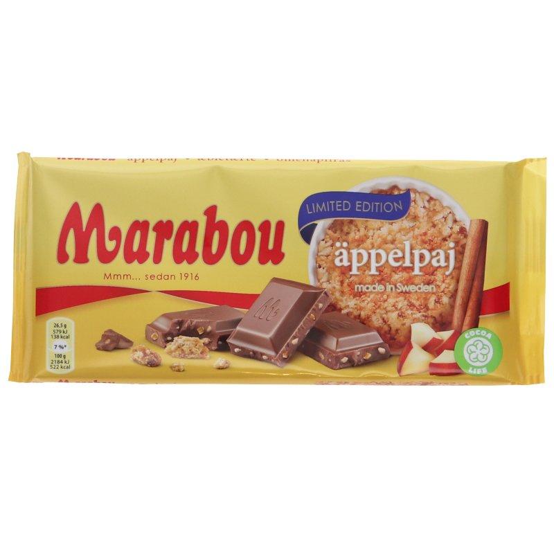 Chokladkaka Äppelpaj - 76% rabatt