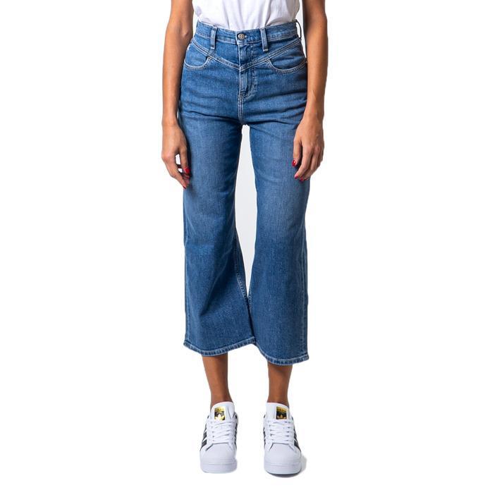 Calvin Klein Jeans Women Jeans Blue 177038 - blue w28
