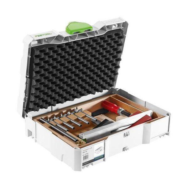 Festool GD D10-40 A Set Portaiden porausvarustus