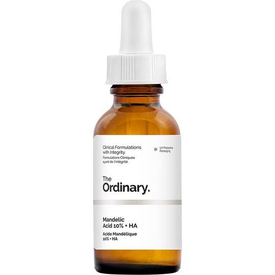 The Ordinary Mandelic Acid + HA, 30 ml The Ordinary Seerumi