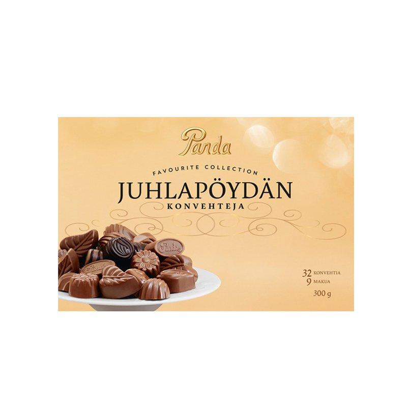 Chokladask - 39% rabatt
