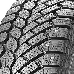 Continental ContiIceContact ( 285/65 R17 116T, nastarengas )