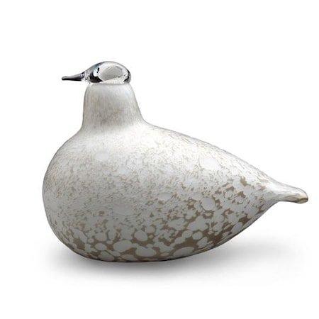 Birds by Toikka Fjällripa 15x11 cm