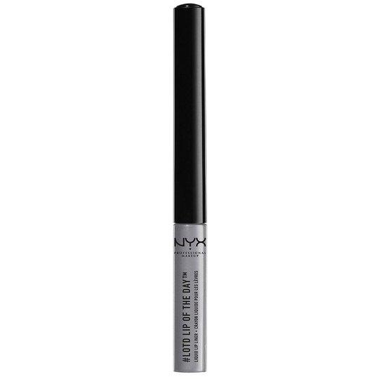 #LOTD Lip Of The Day Liquid Lip Liner, 2 ml NYX Professional Makeup Huultenrajauskynä