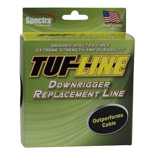 Tuf Downrigger rigglina 46 m