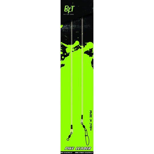 BFT Fluorocarbon Leader 46 cm tafs