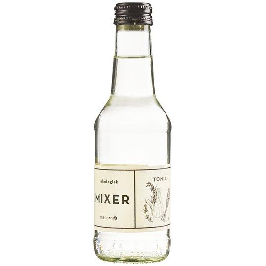 "Drinkmix ""Tonic"" 25cl - 66% rabatt"