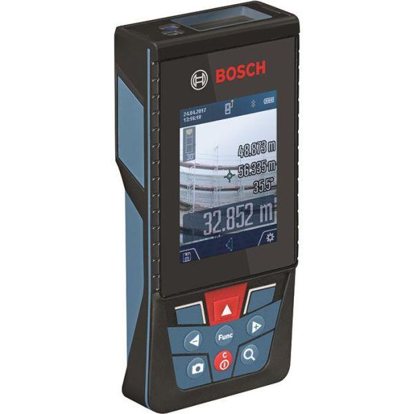 Bosch GLM 120 C Etäisyysmittari