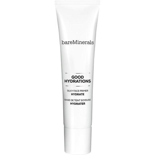 bareMinerals Good Hydrations Silky Face Primer, 30 ml bareMinerals Pohjustusvoide