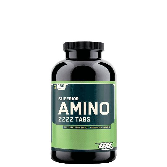 Amino 2222, 320 tabs