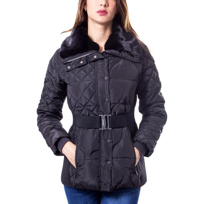 Desigual Women's Jacket Black 167751 - black 44