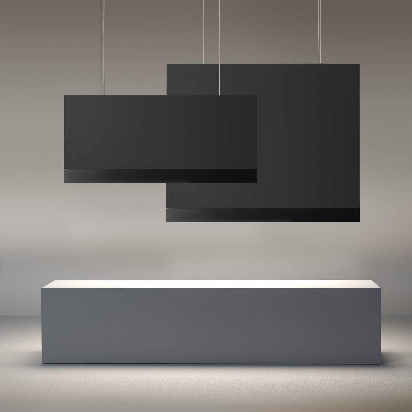 OLEV Stage Vertical Silence -riippuvalo 62 cm, 4'K