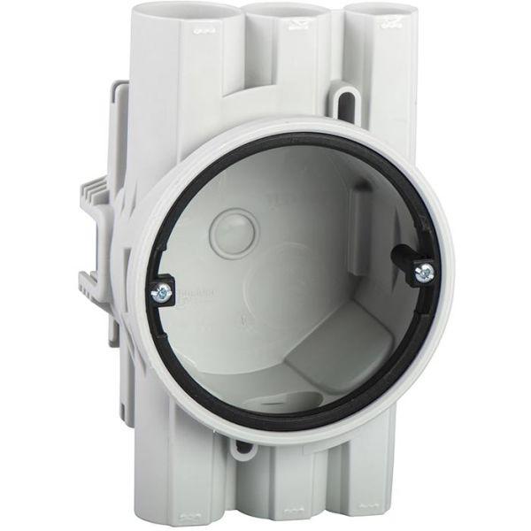 Schneider Electric Multifix TED-S13 Koblingsboks 13 mm