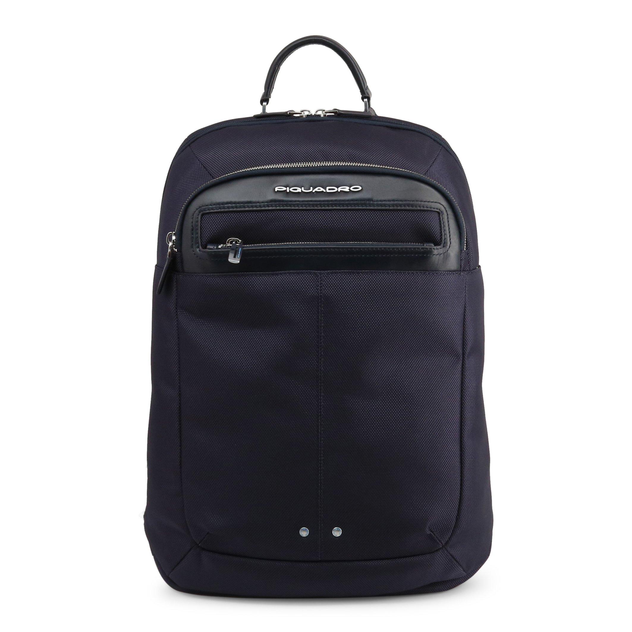 Piquadro Men's Backpack Various Colours CA3772LK2 - blue NOSIZE