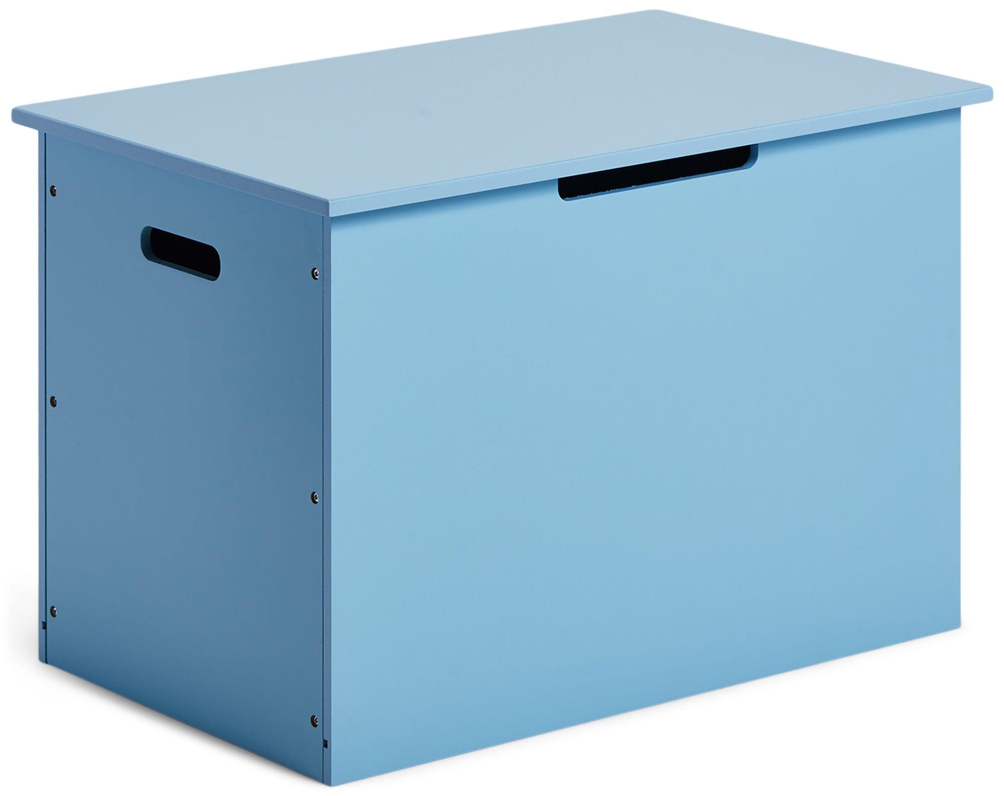 Alice & Fox Säilytyslaatikko, Sininen