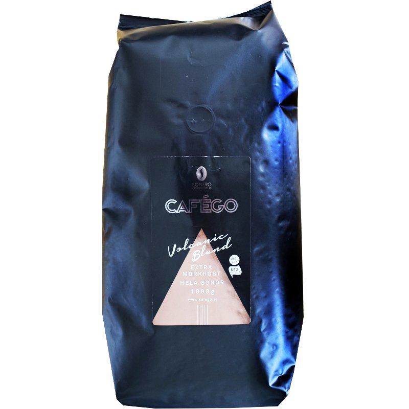 Kaffe 1kg - 68% rabatt