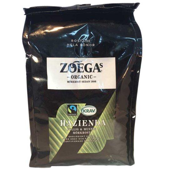 Ekologiskt kaffe Zoega Hazienda - 51% rabatt