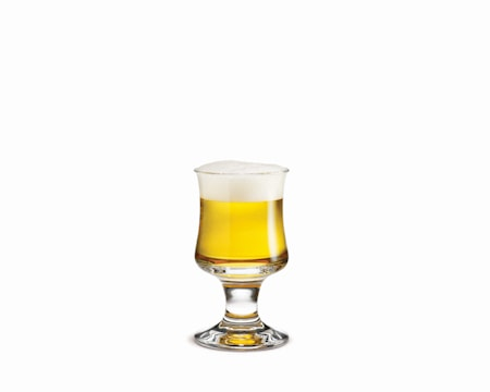 Skibsglas Ölglas klar 34 cl