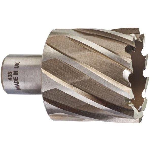 Milwaukee HSS Kjernebor 43x30 mm