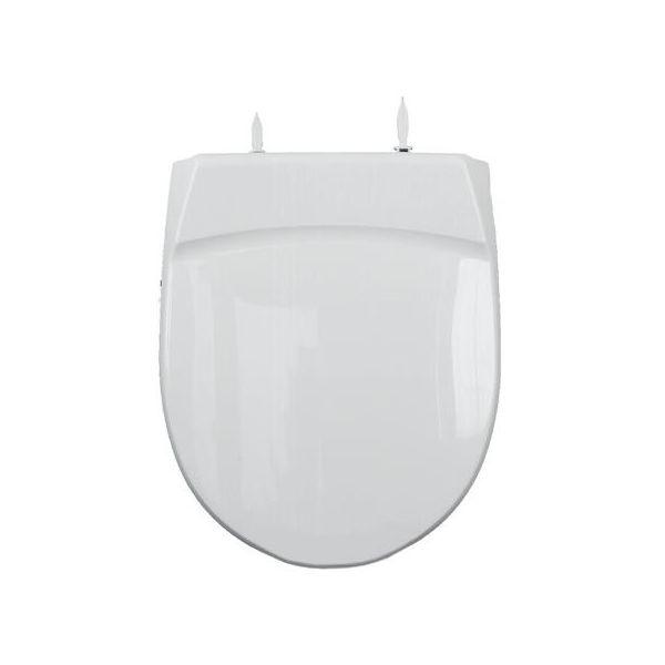 Gustavsberg 3013057022 Toalettsete med lokk For 390 Nordic