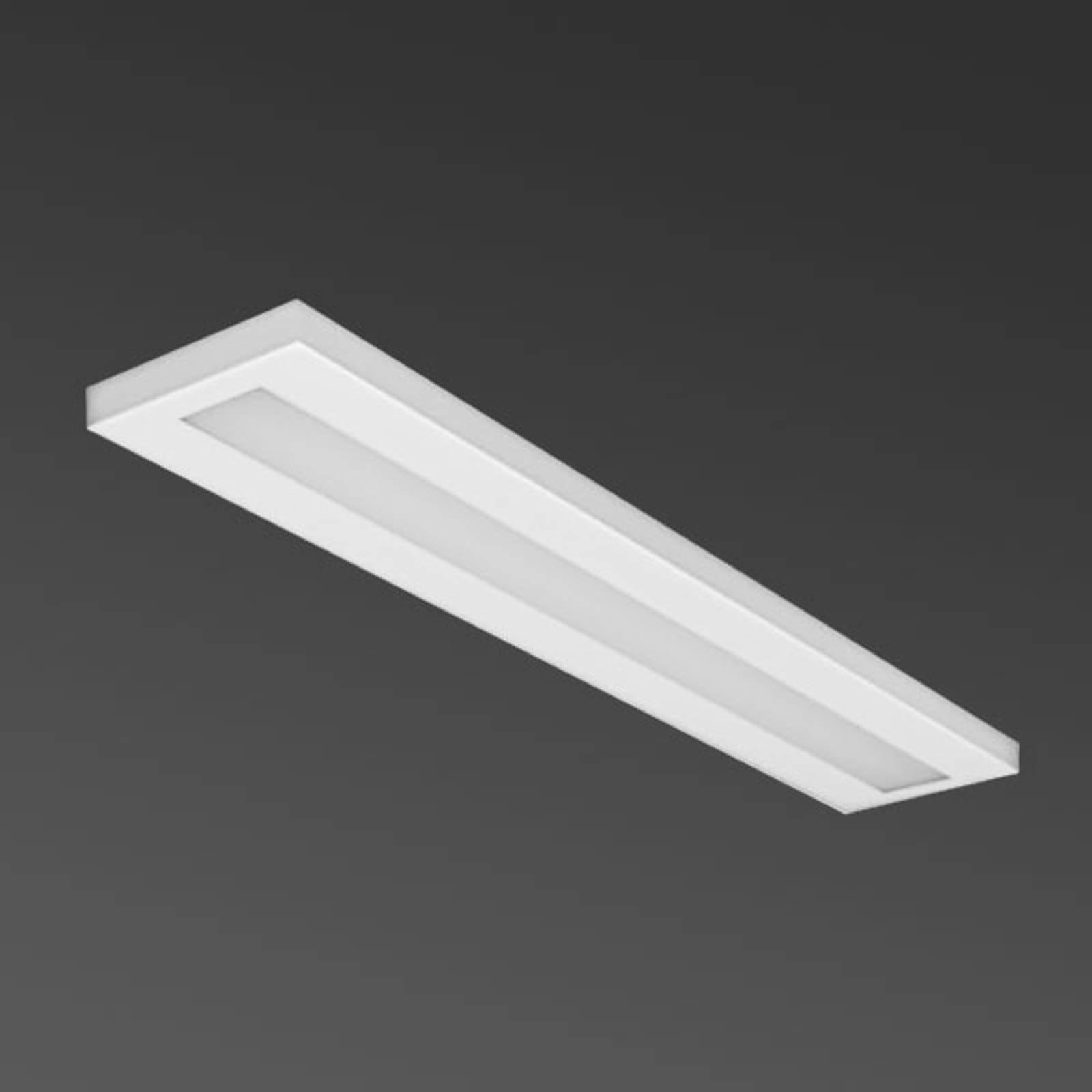 LED-pinta-asennusvalo, suorakulmio 48 W 3 000 K
