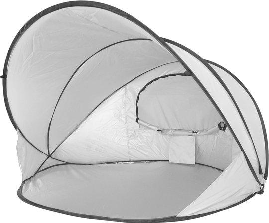 Deryan UV-Telt XL, Sølv