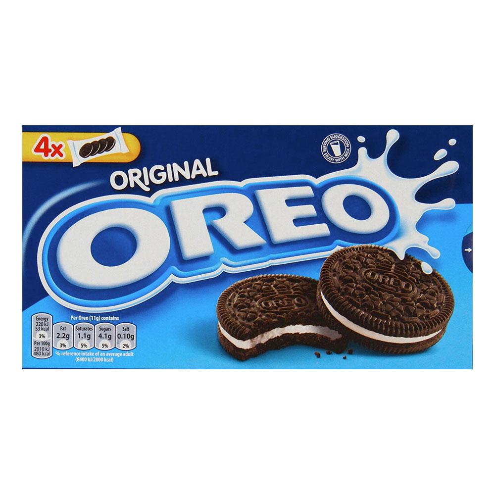 Oreo Original - 176 gram