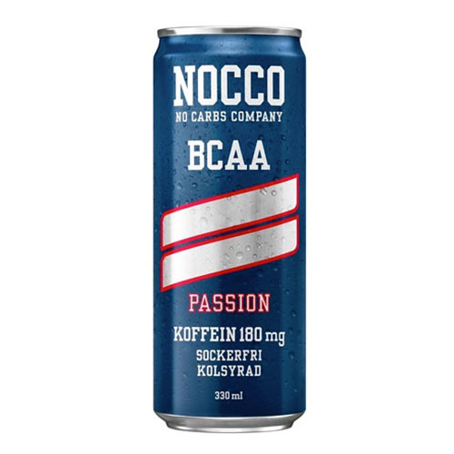 Nocco Passion - 1-pack