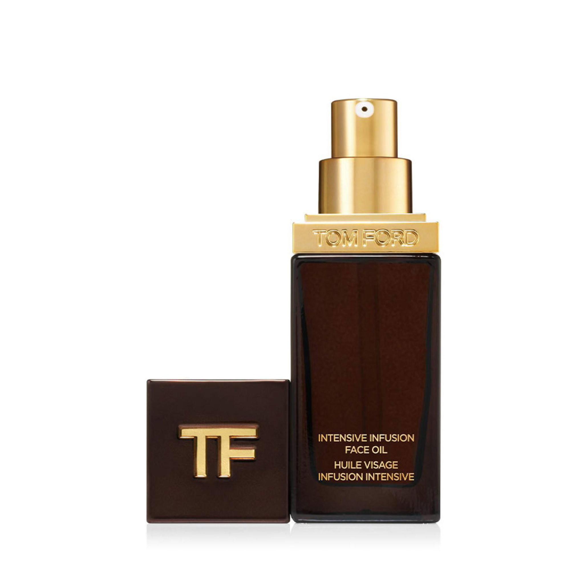 Intensive Infusion Face Oil, 30 ML