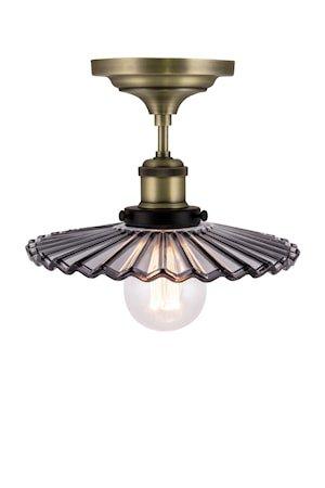 Cobbler Plafond Røyk 25 cm