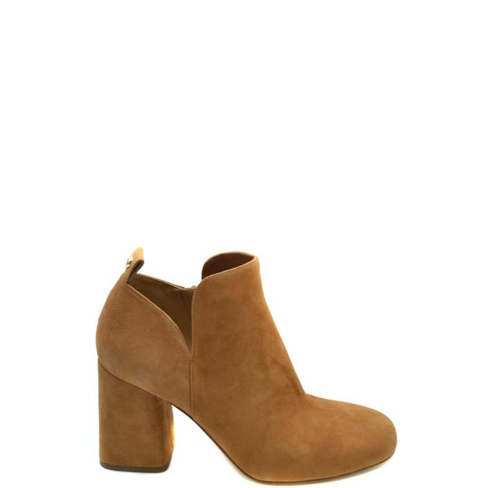Michael Kors Women's Boot Brown 171235 - brown 7