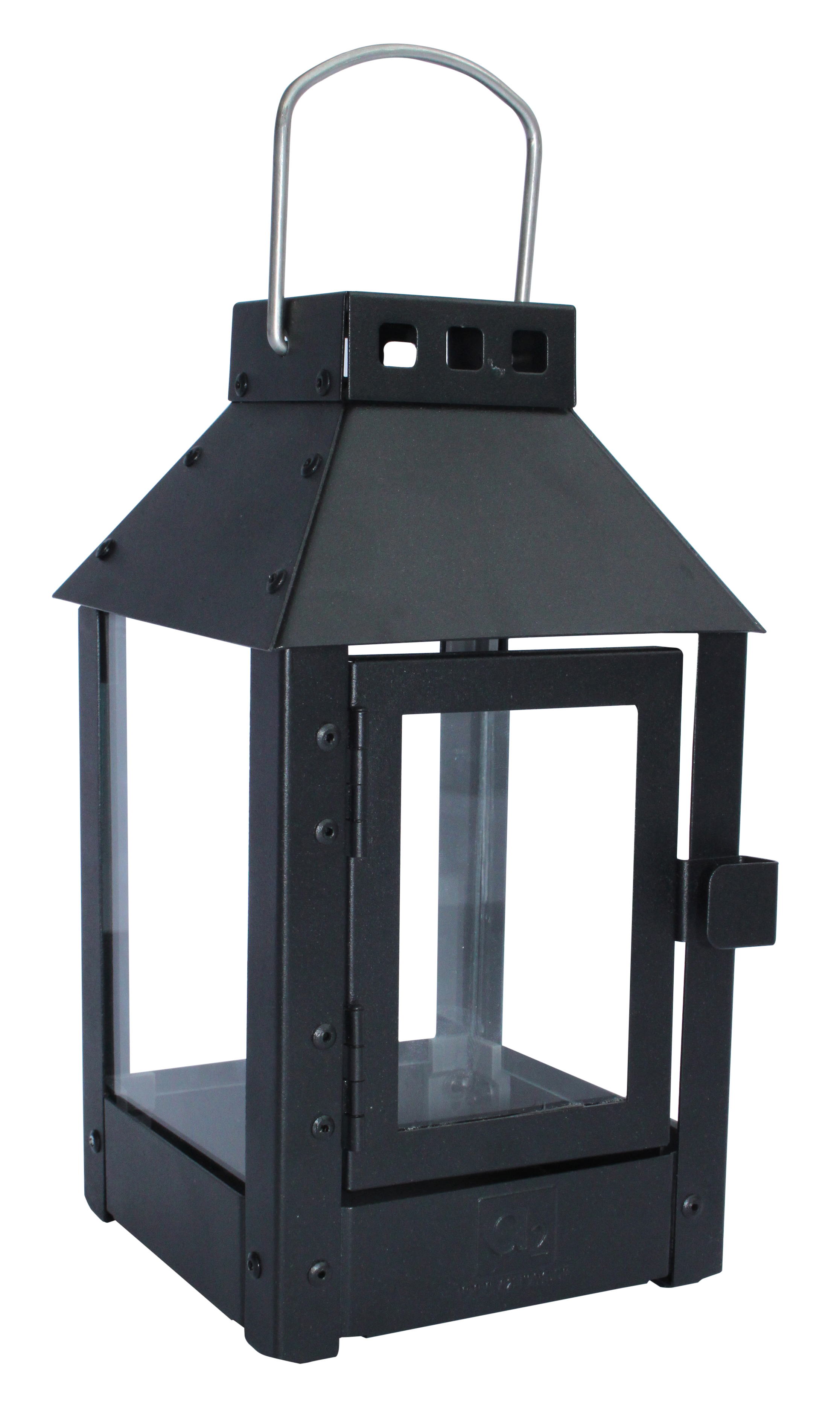 A2 Living - Micro Lantern - Black (40200)