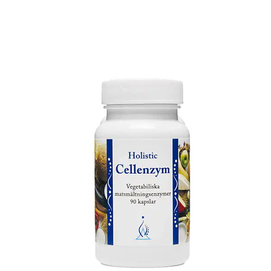 Måltidsenzym