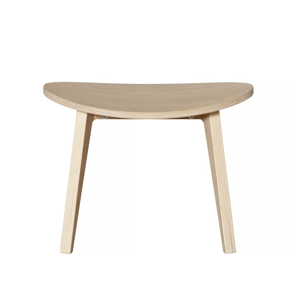 Pall PingPong Wood collection ek, Oliver Furniture