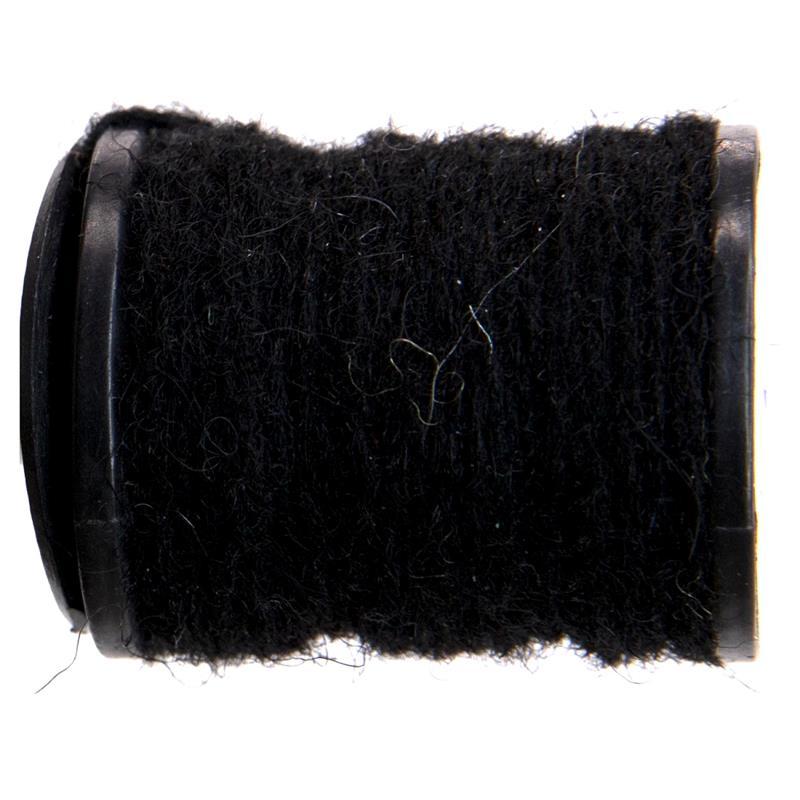 Semperfli Dirty Bug Yarn Black