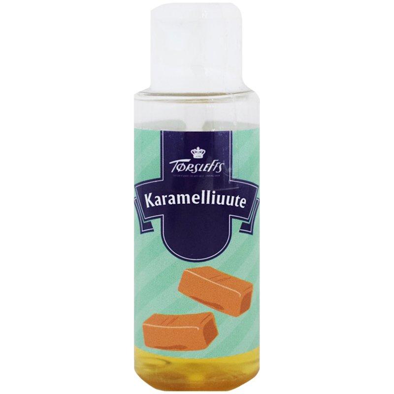 Karamelliuute 38ml - 70% alennus