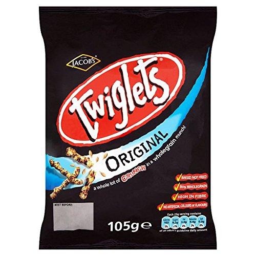Twiglets Original 105g