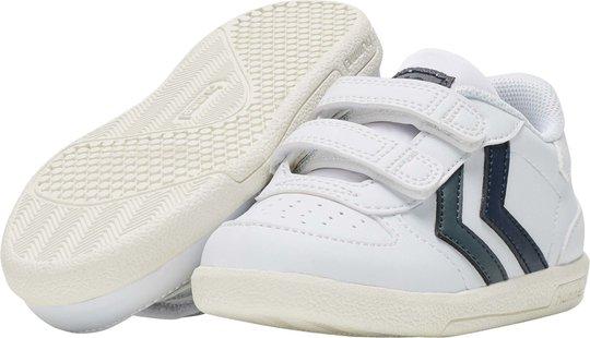 Hummel Victory II Sneaker, Black Iris, 19
