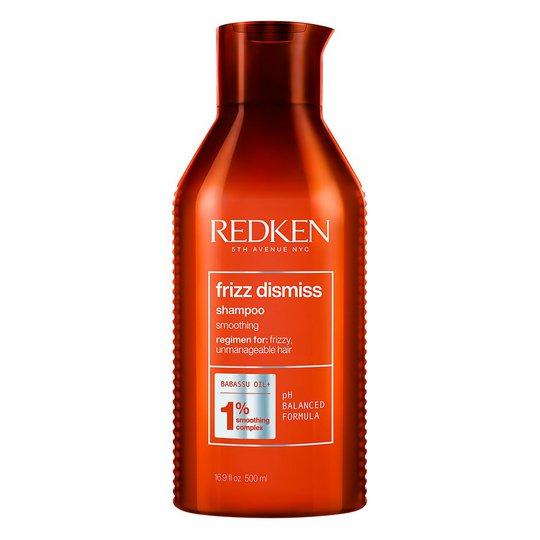 Redken Frizz Dismiss Shampoo, 500 ml Redken Hiustuotteet
