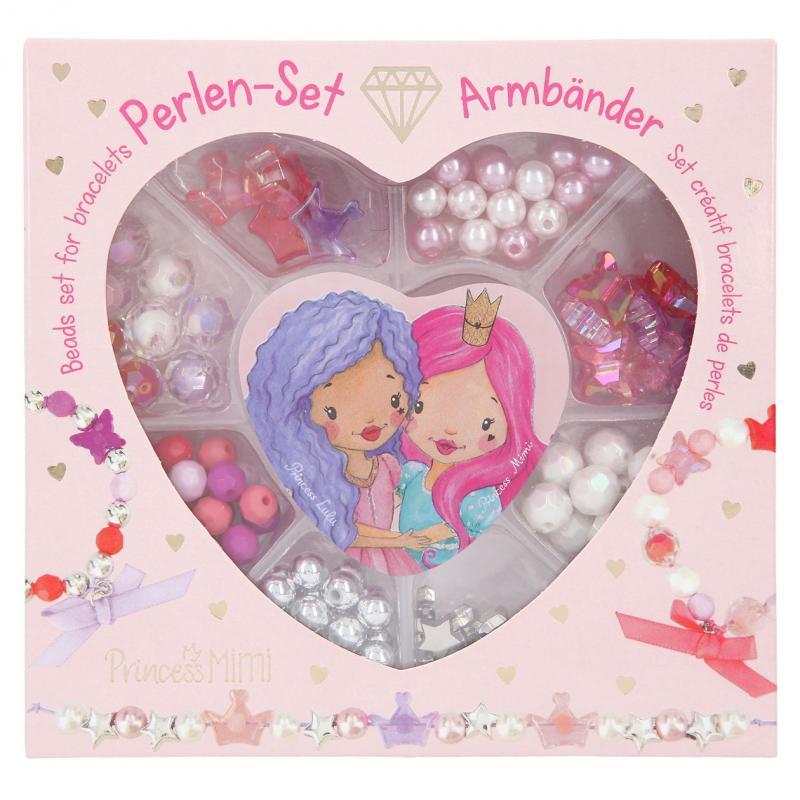 Princess Mimi - Beads Set (411472)