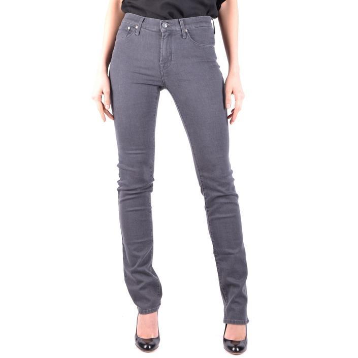 Jacob Cohen Women's Jeans Black 162425 - black 27