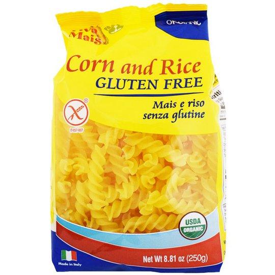 "Eko Pasta ""Corn & Rice"" 250g - 40% rabatt"