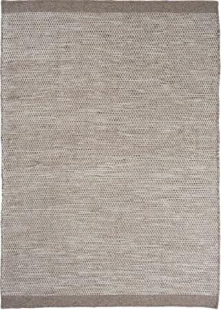 Asko Matta Ljusgrå 80x250 cm