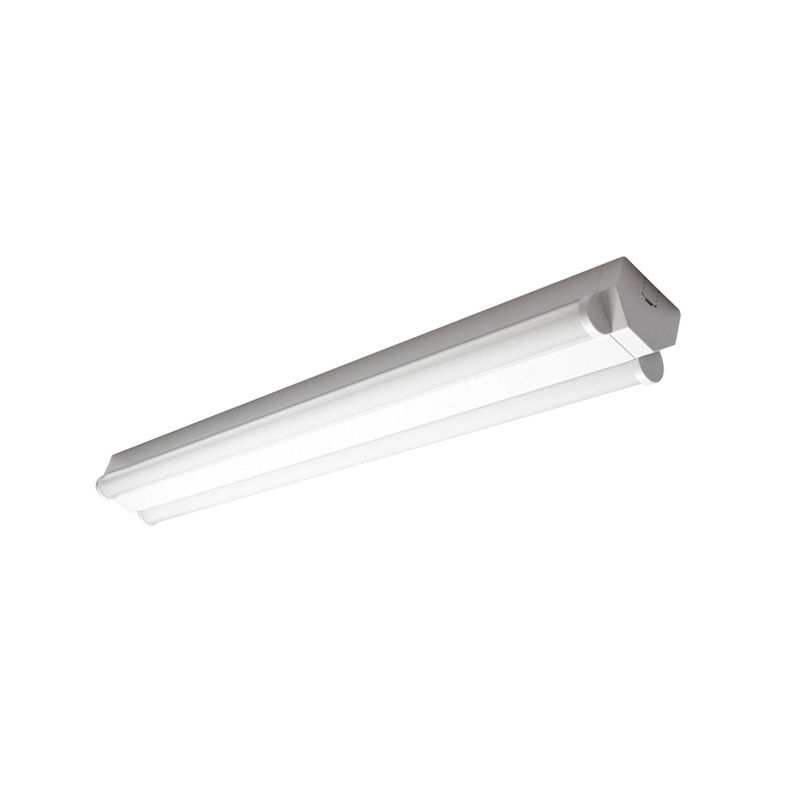 Basic 2 - LED-taklampe med 2 lys - 60cm