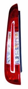 Takavalo, Vasen, FORD C-MAX, C-MAX II, 1471727, 1492760, 1543052, 7M51-13405-AE