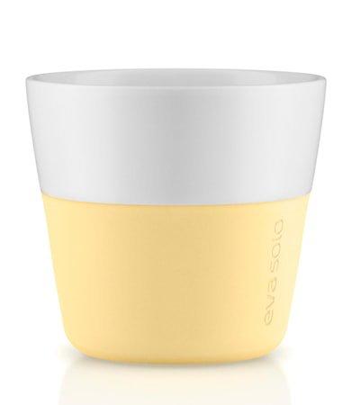 2 Lungo-kopp Lemon