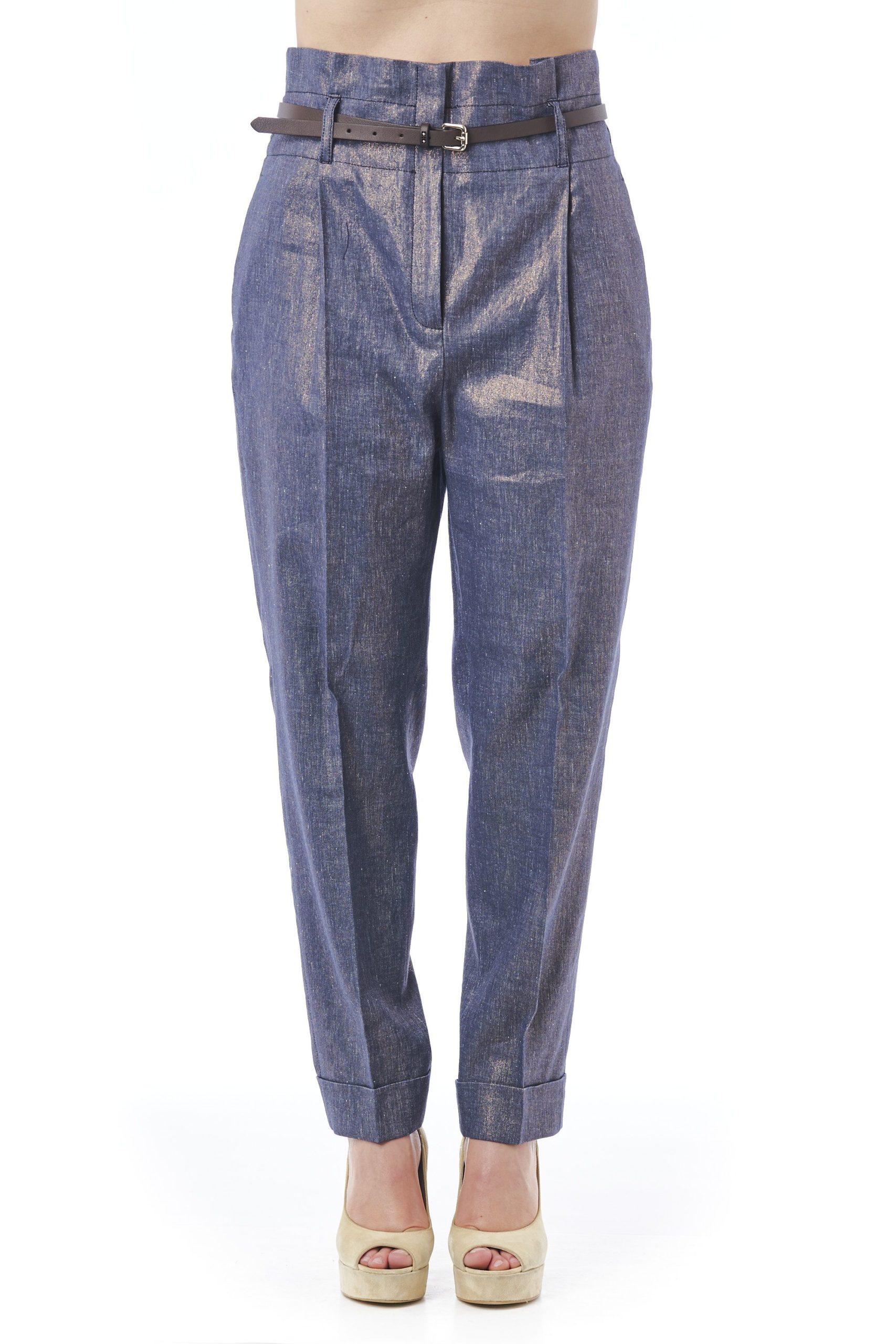 Blu Jeans & Pant - IT46 | L