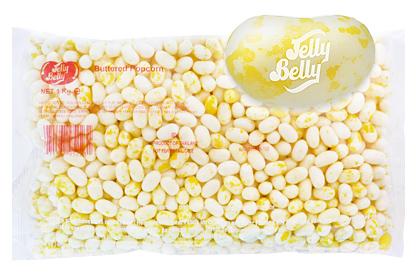 Jelly Belly Buttered Popcorn 1kg